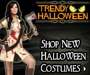 Zombie Costumes & Accessories for Halloween