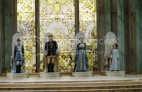Image result for kings and queens of narnia