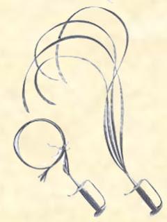 espadas indias tipo 'urumi'