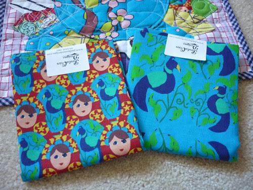 Paula's fabrics