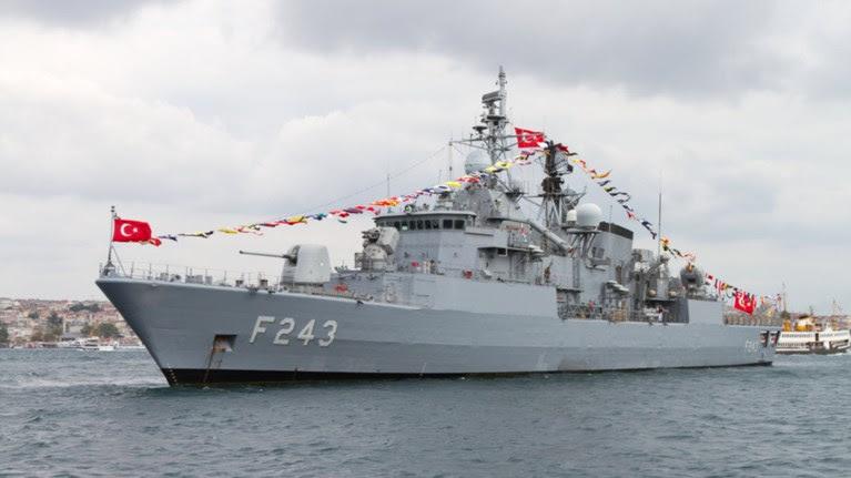 Αποτέλεσμα εικόνας για τουρκικα πολεμικα πλοια στο αιγαιο