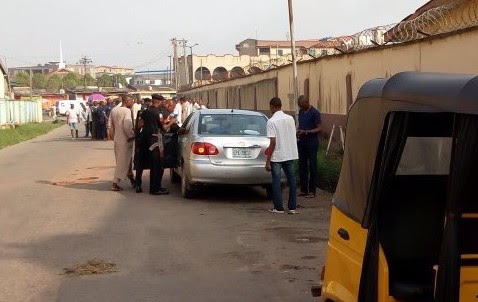 Married Woman & Lover Die Unclad In Car While Having Sex In Lagos (Photos)