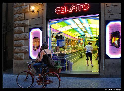 Nuits de Florence