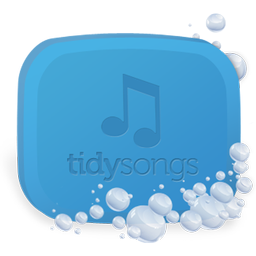 tidysongs