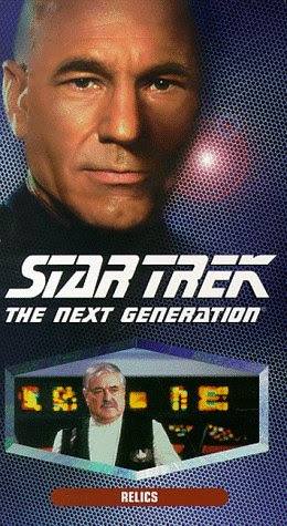 Relics from Star Trek The Next Generation