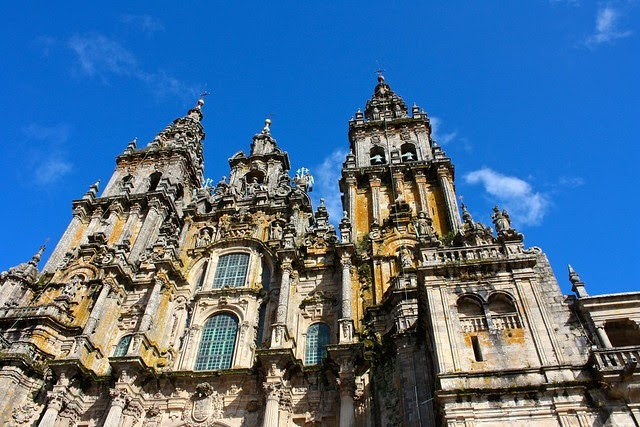 the 3 reasons i fell in love with santiago de compostela. Black Bedroom Furniture Sets. Home Design Ideas