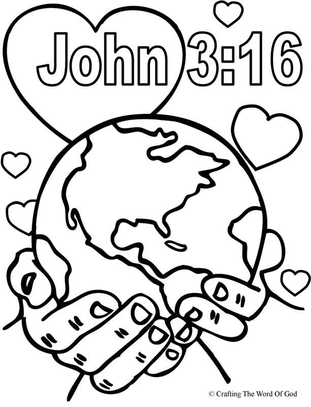 84+ Coloring Book For Sunday School Best HD