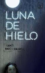 Luna de hielo Santi Baró i Raurell