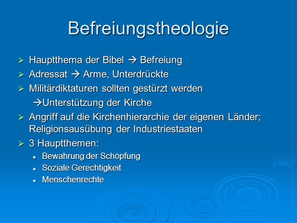 Bildergebnis für befreiungstheologie