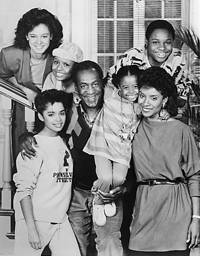 BACK IN THE DAY |9/20/84| The first episode of The Cosby Show premiered on NBC.