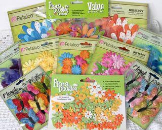 Floradoodles giveaway