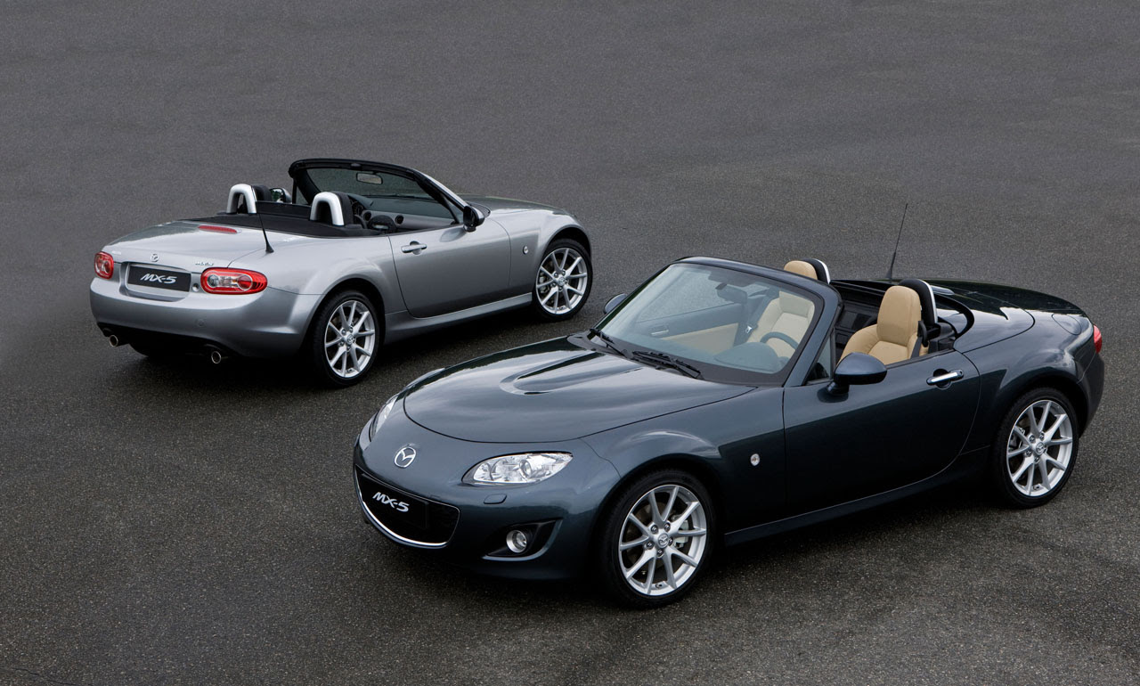 2014 Miata Spyder | 2017 - 2018 Best Cars Reviews