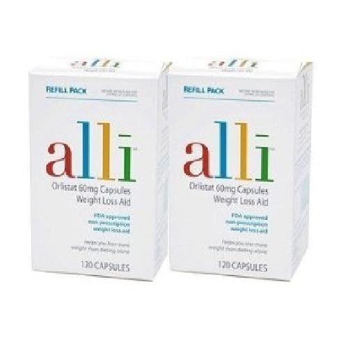препарат алли для похудения