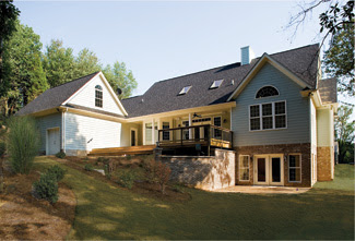 Photo Tour - Donald A. Gardner Architects, Inc. The Northwyke ...