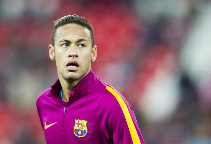 Neymar Barcelona (Foto: Getty Images)