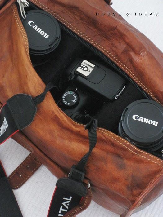 My foto bag