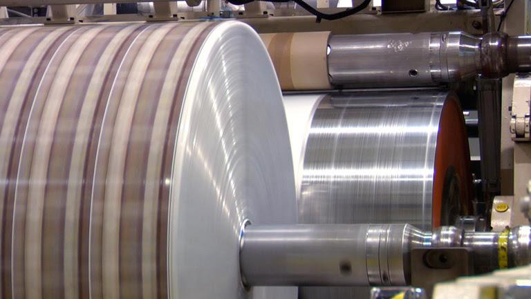 Fabricando Made in Spain - Cómo se hace un tetrabrik