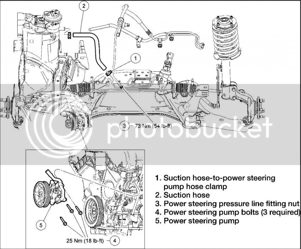 2000 Buick Lesabre Power Steering Diagram