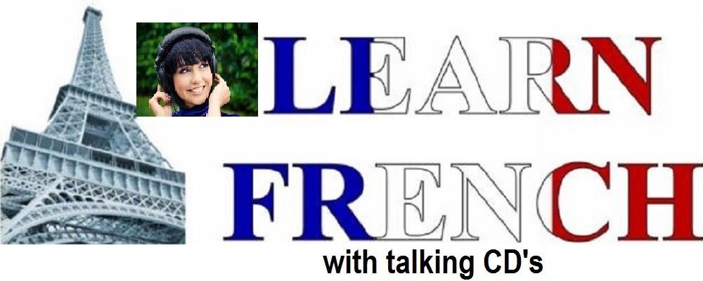 Μαθαίνεις Γαλλικά με CD εύκολα και γρήγορα