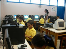 The IT Class Room