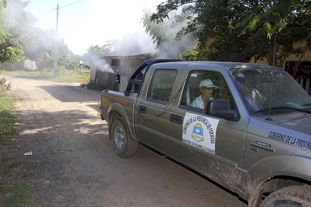 Misiones | Se registran más de 2 mil casos sospechosos de dengue