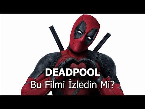 Deadpool | Bu Filmi İzledin mi? 2 [Video]