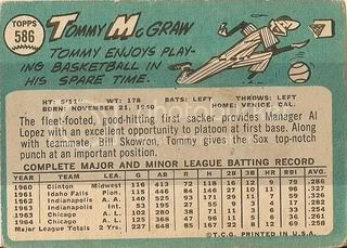 #486 Tommy McCraw (back)