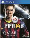【送料無料】【雛まつり一番くじ実施中】FIFA 14 ワールドクラス サッカー PS4版