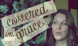 Covered in Grace
