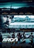 Argo Filmplakat