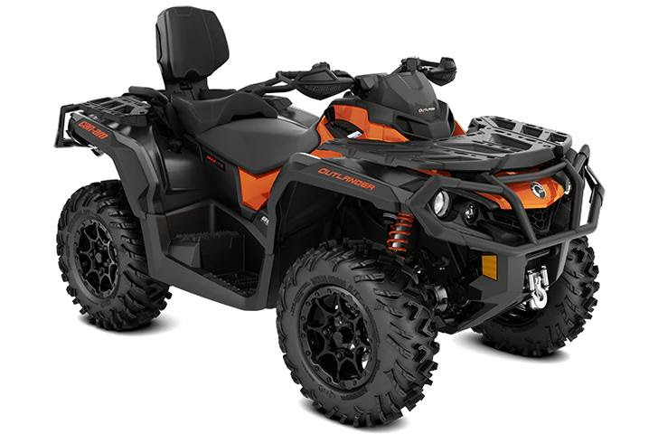 New ATV from Can-Am Motor Sports of Willmar Willmar, MN ...