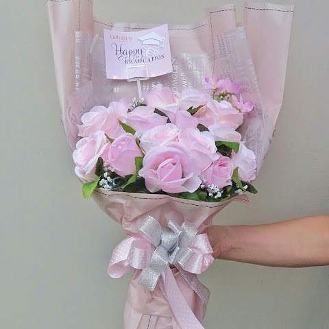 40+ Jenis Jenis Kertas Untuk Buket Bunga