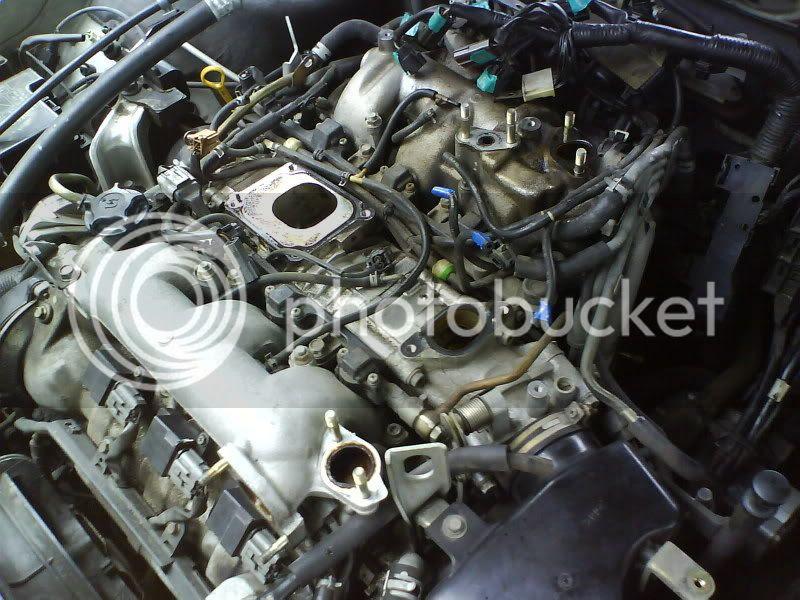 Mazda B2200 Carburetor Vacuum Diagram