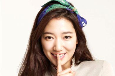بارك شين هي  - Park Shin-Hye