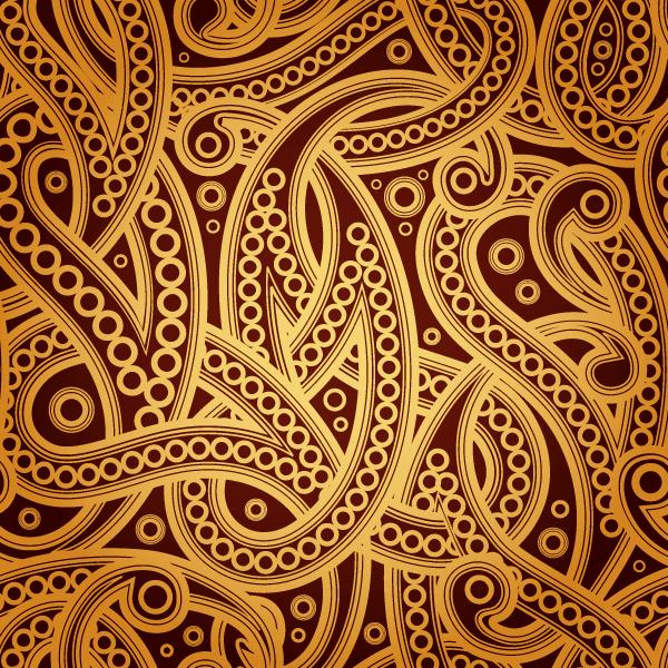 Download Desain Batik Vector - Quotes 2019 b