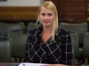 Annie Trudel,ancienne analyste du ministère des Transports... (Photo Jacques Boissinot, archives la Presse Canadienne) - image 1.0