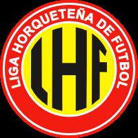 Escudo Selección Horqueteña de Fútbol