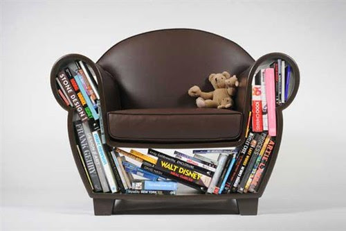 Cute-and-Multifunction-Furniture-for-Kids-Shaped-Mickey-Mouse-Head-