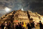 Catat! Agenda Seni Budaya Perayaan Tahun Baru 2018 di Candi Borobudur
