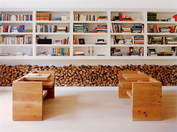 Indoor Wooden Bench Simple Designs - Decorating and Remodeling Ideas