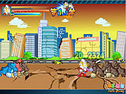 Jogar Ultraman 6 Jogos