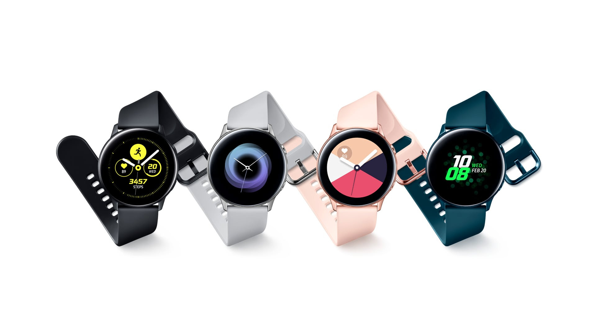 The best Samsung Galaxy Watch Active prices and deals in March 2019