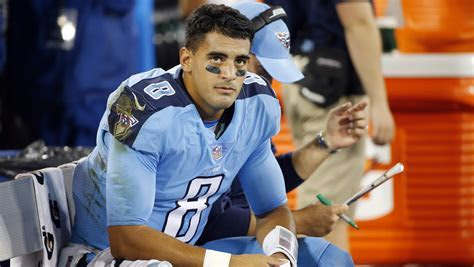 Inside the Game: Titans QB Marcus Mariota able to get
