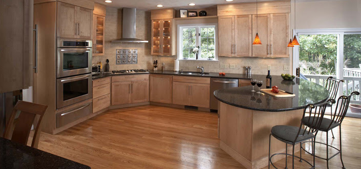 Kitchen Remodeling - Design Build Planners