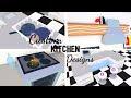 Kitchen Ideas In Adopt Me