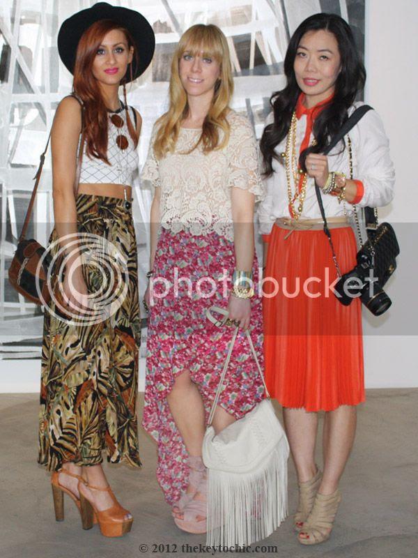 Los Angeles street style, Los Angeles fashion bloggers
