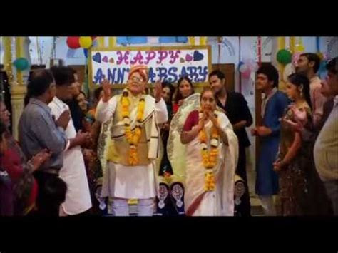 Happy Anniversary Wedding Anniversary : A Song From Film