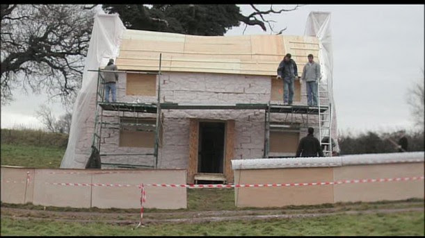 building the cottage 2