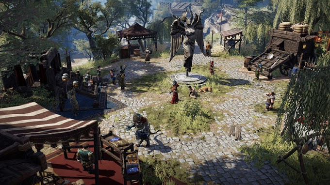 10 Rekomendasi Game RPG PC Terbaik, Bikin Lupa Waktu! oleh - gameassasinscreed.xyz