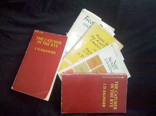 Salinger collection
